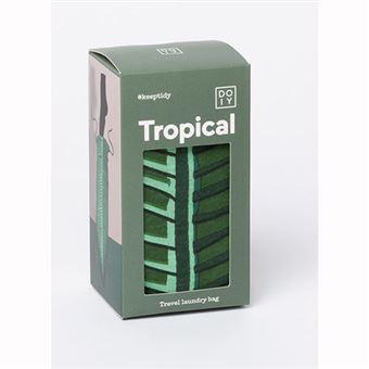 Bolsa Doiy - Tropical Green