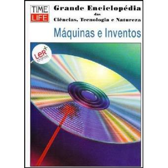 Máquinas e Inventos