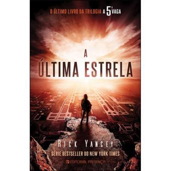 A 5ª Vaga - Livro 3: A Última Estrela