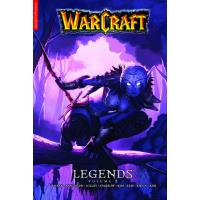Warcraft - Legends Vol 2