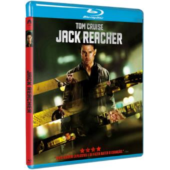 Jack Reacher (Blu-ray)