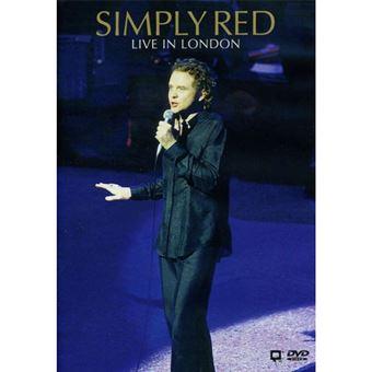 Live In London '98 - DVD