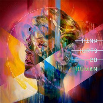 Hurts 2B Human - CD