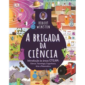 A Brigada da Ciência