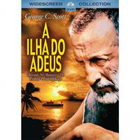 A Ilha do Adeus - DVD