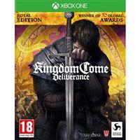 Kingdom Come Deliverance - Royal Edition - Xbox One