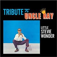 Tribute To Uncle Ray - CD