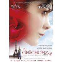A Delicadeza - DVD