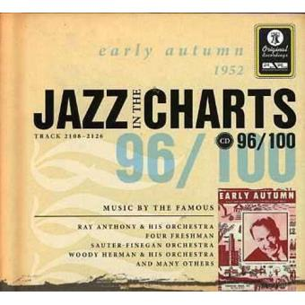 Jazz in the Charts 96 - Early Autumn 1952