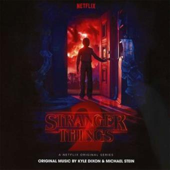 BSO Stranger Things 2 - CD