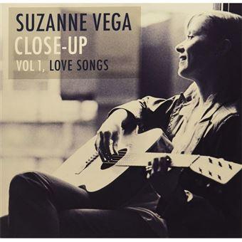 Close-Up Vol 1: Love Songs - CD