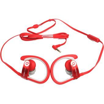 Auriculares Wired Powerbeats2 - Vermelho