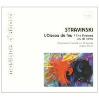 Stravinsky | L'oiseau de feu