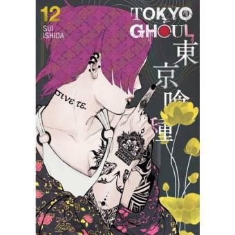 Tokyo Ghoul - Book 12