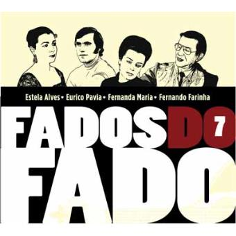 Fados do Fado Vol. 7