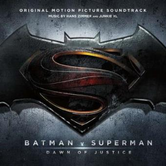 BSO Batman v Superman: Dawn Of Justice