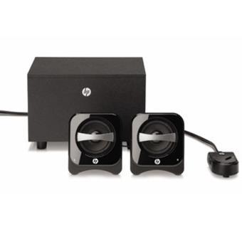 HP Colunas 2.1 Compact System