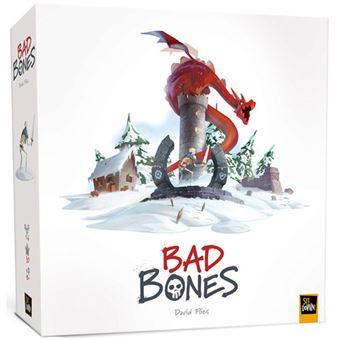 Bad Bones - Sit Down!