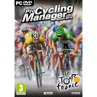 Pro Cycling Manager Season 2010: Le Tour de France PC
