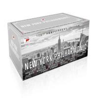 New York Philharmonic: 175th Anniversary Edition (65CD)