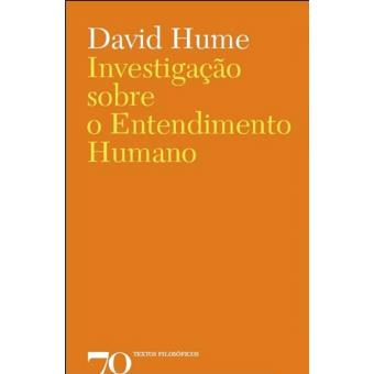 Investigação Sobre o Entendimento Humano