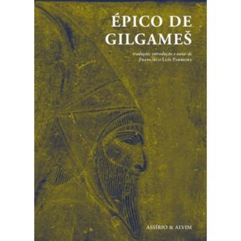 Épico de Gilgames