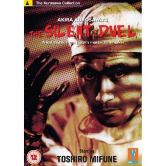 The Silent Duel (DVD)