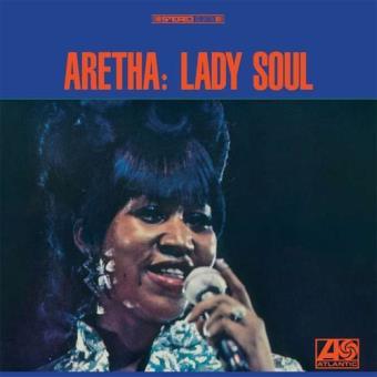 Lady Soul - LP