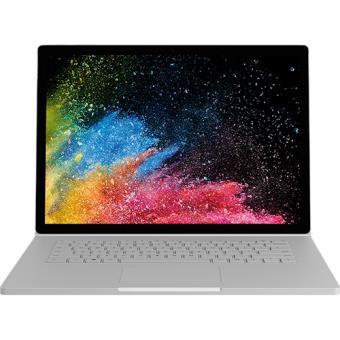 Microsoft Surface Book 2 - 15'' - i7-8650U | 16GB | 256GB