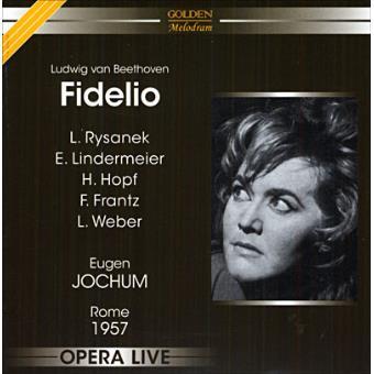 Beethoven   Fidelio (2CD)
