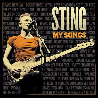 My Songs - Deluxe - CD
