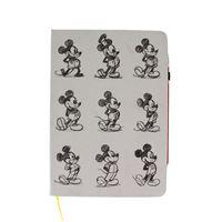 Caderno Mickey Mouse A5
