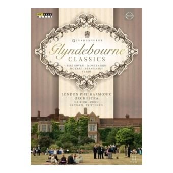 Glyndebourne Classics - 11DVD