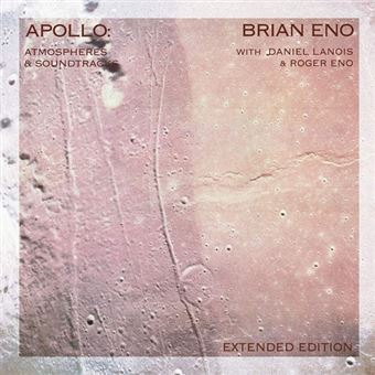 Apollo: Atmospheres and Sountracks- Extended Edition - 2CD