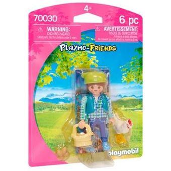 Playmobil Playmo-Friend 70030 Camponesa