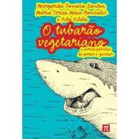 O Tubarão Vegetariano