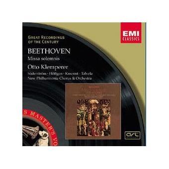 Beethoven | Missa Solene