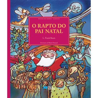O Rapto do Pai Natal