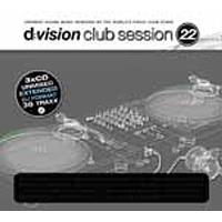 D:vision Club Session 22 (3cd) (imp