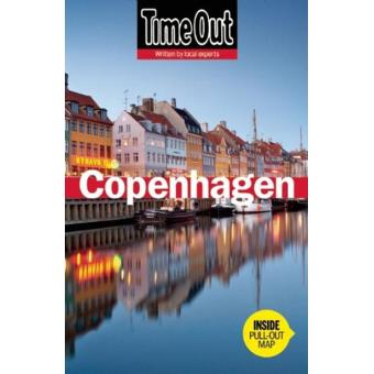 Copenhagen Time Out Guide