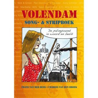 Volendam Song & Stripboek