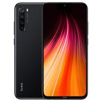 Smartphone Xiaomi Redmi Note 8 - 64GB - Black