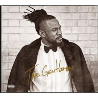 The Gentleman - CD