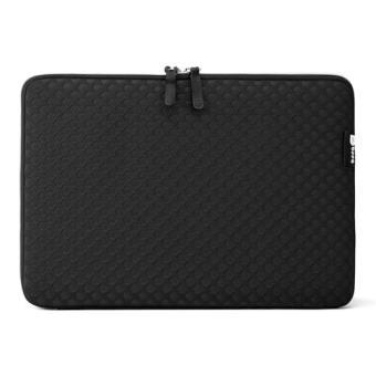 Booq Sleeve Taipan Spacesuit para MacBook 12'' (Preto)
