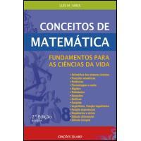 Conceitos de Matemática