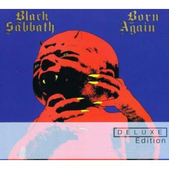 Born Again (Deluxe Expanded Edition 2CD)