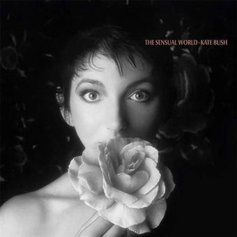 The Sensual World - LP