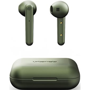 Auriculares Bluetooth True Wireless Urbanista Stockholm - Green