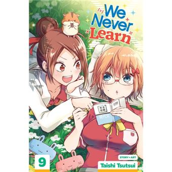 We never learn, vol. 9