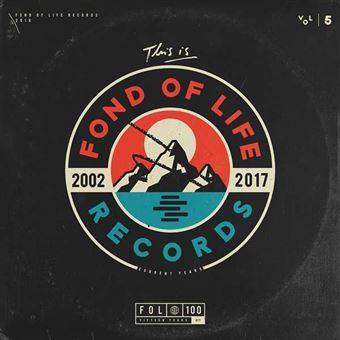 This Is Fond Of Life Records Vol.5 - LP